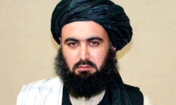 Former Taliban leader have been held in UAE