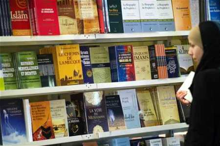France: Sales of books on Islam rise after Paris attacks
