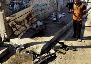 Car bombs kill 51 civilians in Baghdad Shiite neighborhoods