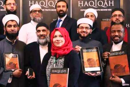 British Muslim Scholars launch 'anti-extremist' Magazine