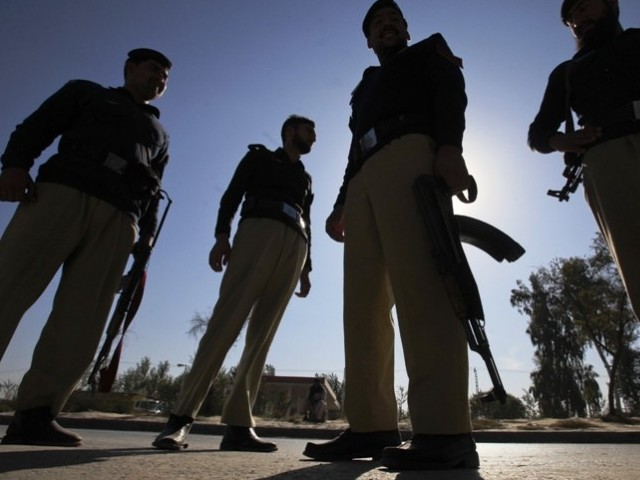 Eight family members killed in Lahore