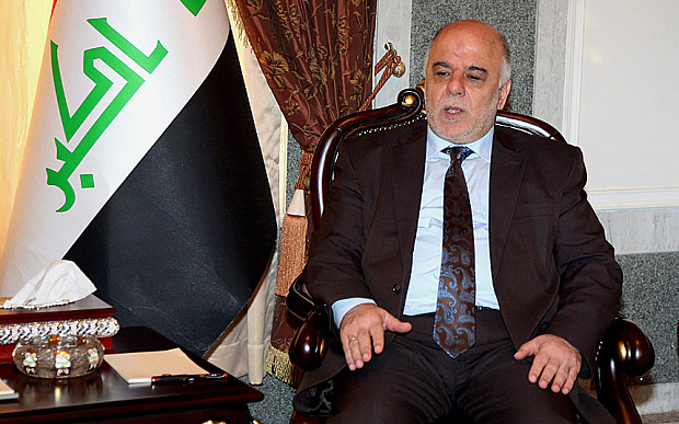Iraq's parliament approves new government