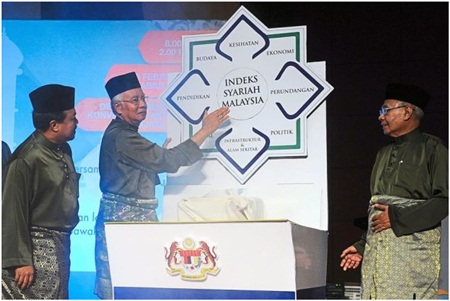 Malaysia launches first ever syariah index