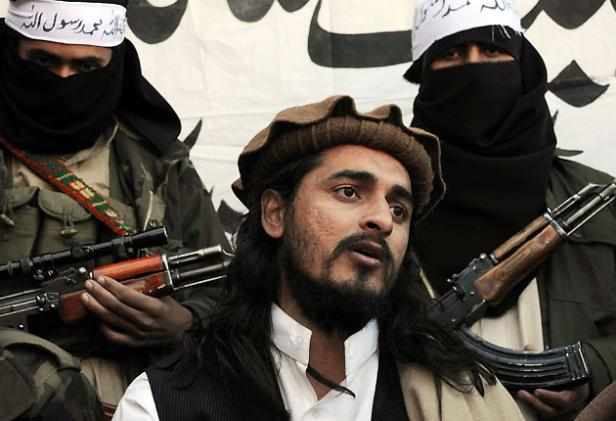 TTP sources confirmed death of Hakimullah Mehsud