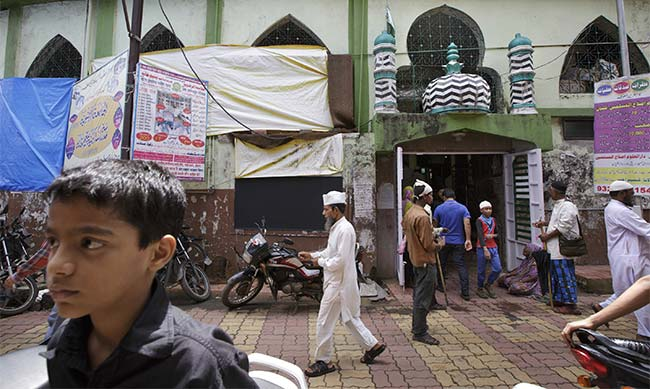India Shaken by Case of Muslim Men Missing in Iraq