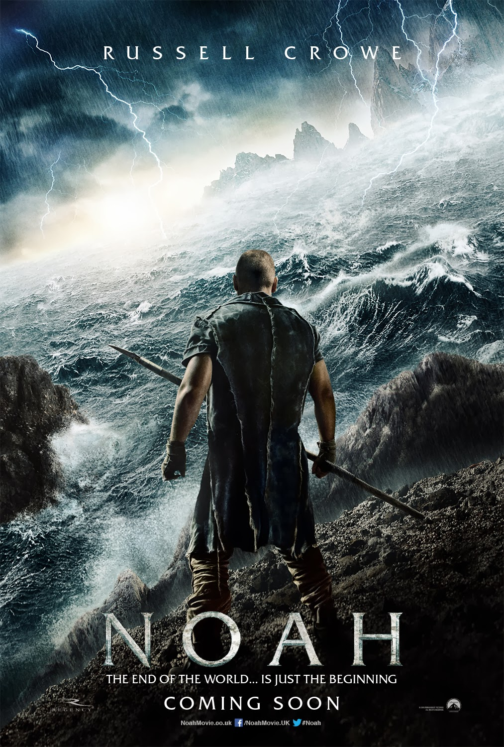 Malaysia bans Noah Film as 'Un-Islamic'