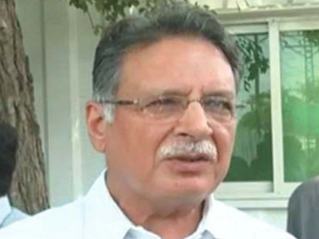 Government wants to continue dialogue process with Taliban: Rasheed