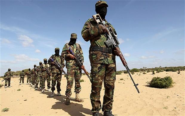 US forces target al-Shabab in Somalia