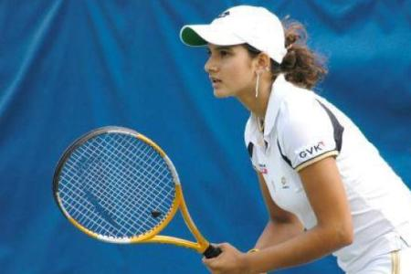 Sania Mirza Becomes World No.1 in Doubles Player Tennis