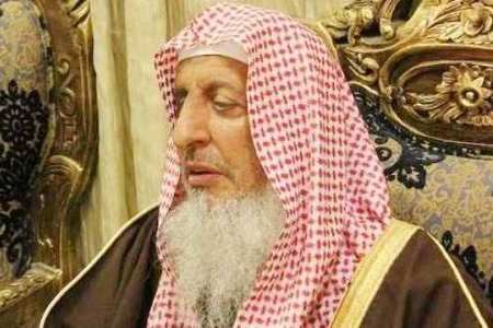 Saudi Grand Mufti urges Muslims to use internet to combat terrorism