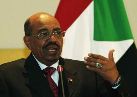 CIA and Mossad are behind Boko Haram and ISIL: Sudanese President Al-Bashir