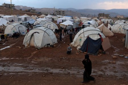 UN claims Syrian refugees reach up to 30% of Lebanon's population