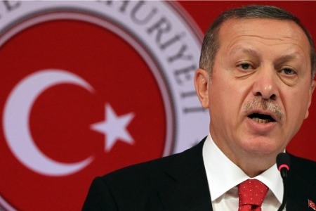 Our sole religion is Islam, See beyond sects: Turkish president