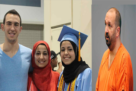 US prosecutors seek death in murders of three Muslim students