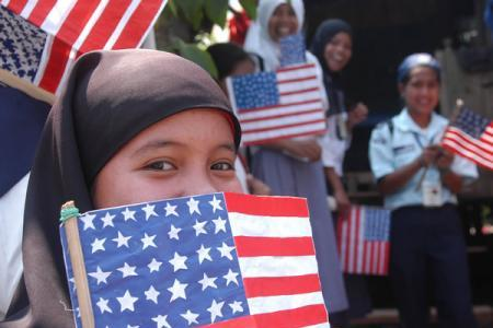 More than 50% US citizens have Unfavorable View of Islam: survey