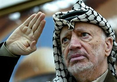 Widow claims Yasser Arafat was poisoned