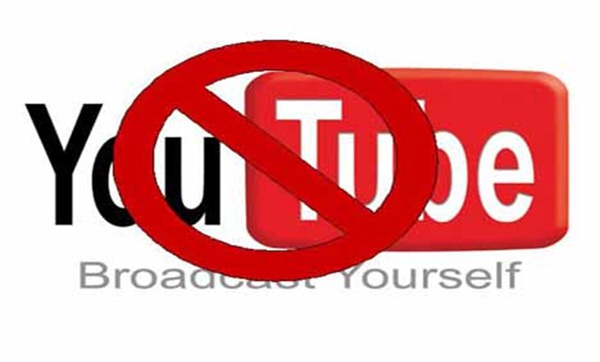 Pakistan Demands Filters Before opening YouTube Ban