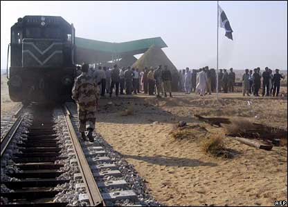 Trade with India, Pakistan likely to open the Khokhrapar-Munabao rail link