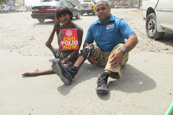 India: A polio-free country
