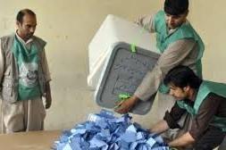 Afghanistan hits deadlock again, halts presidential poll