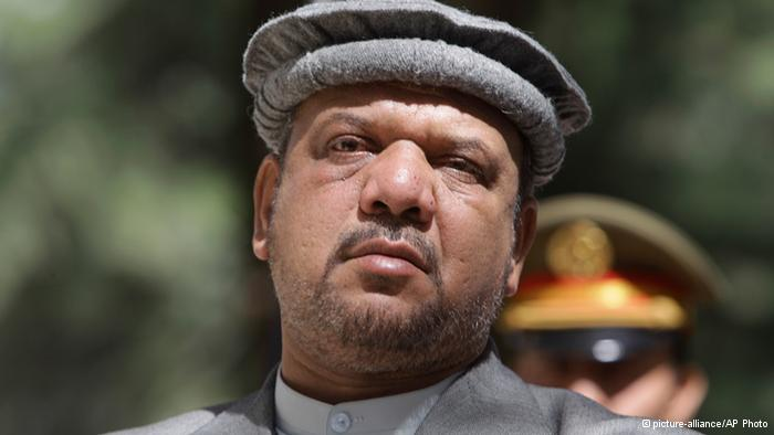Afghan Vice President Mohammad Qasim Fahim passed away