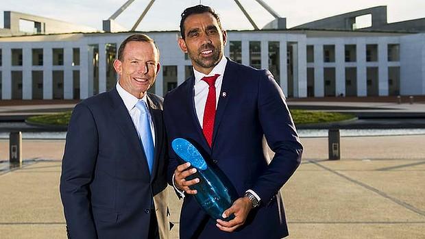 AUSTRALIAN OF THE YEAR AWARDS 2014