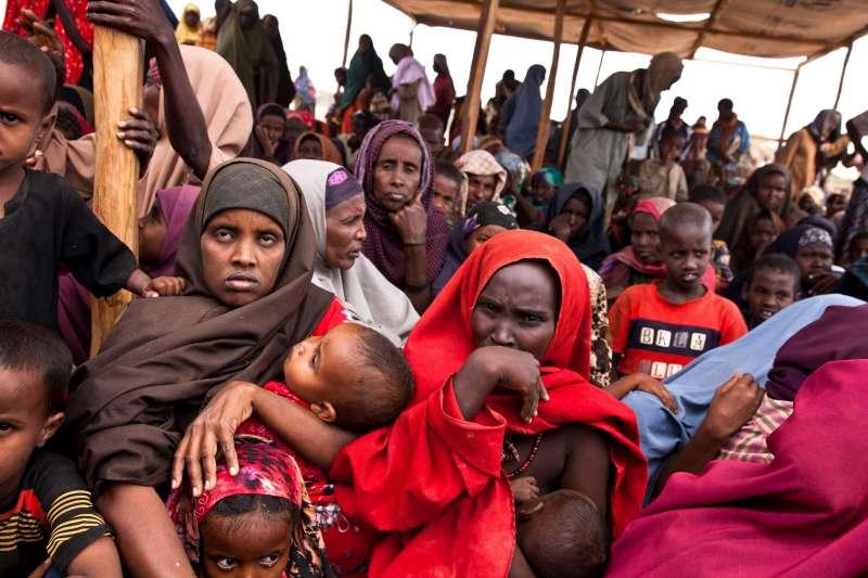 Australian support for Somalia