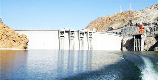 Pakistan, India disagree on five water projects