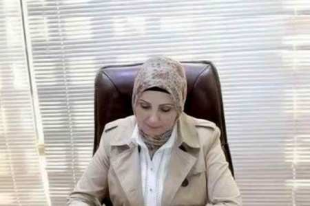 Iraq has its first female mayor for capital Baghdad