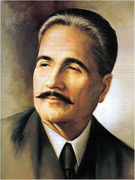 138th birth anniversary observed: Allama Iqbal's efforts for independence of M