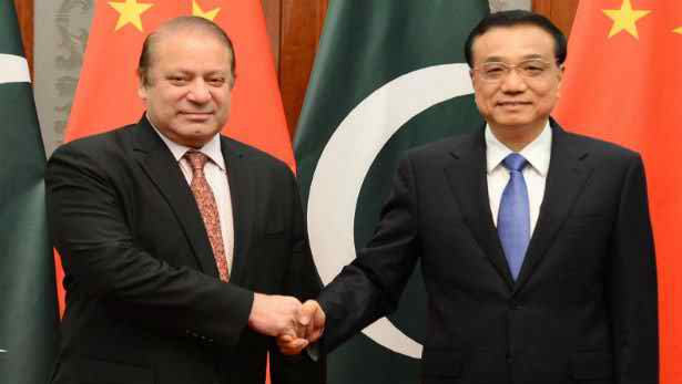 Pakistan, China ink 19 agreements