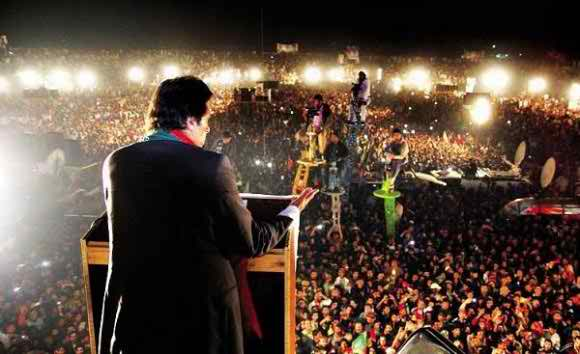 Pakistanis must stand up for their rights on Nov 30: Imran