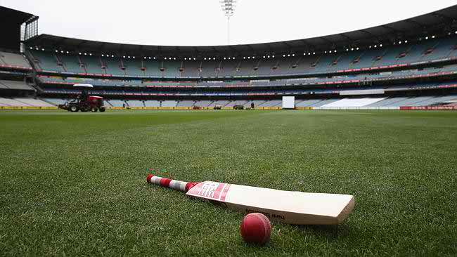 Pak, NZ suspend day two's play following Hughes' death