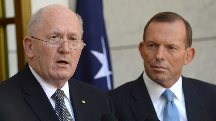 General Peter Cosgrove Appointed as Australia's next Governor-General