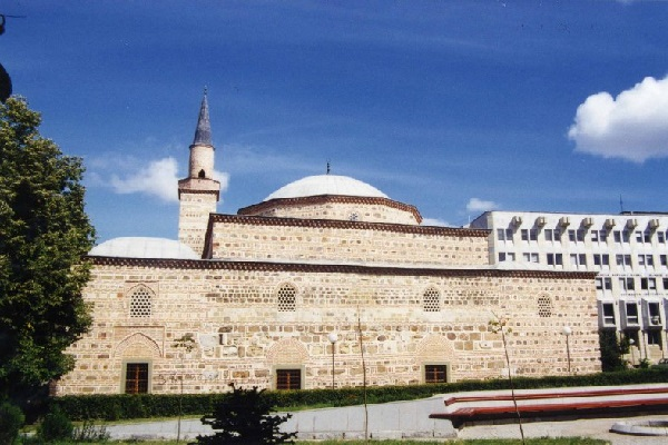 Bulgarian court rejects mosque return request