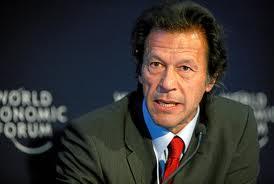 Imran Khan defends Khattak's dual office