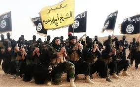 ISIS extends gains in northern Iraq