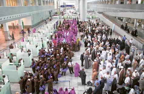 Delayed flight: Turkish pilgrim dies in Saudi Arabia