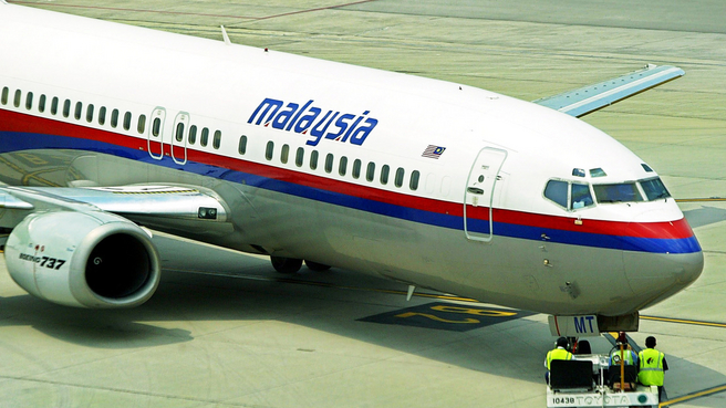 Australian Defence Force to join Malaysian air jet search