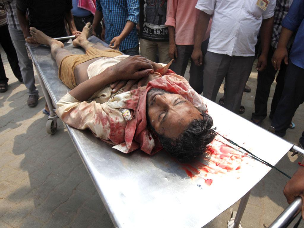 Muzaffarnagar fresh clashes, 4 Muslims killed