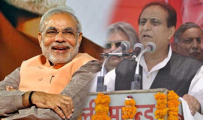 SP leader Azam Khan calls Modi a 'big dog'