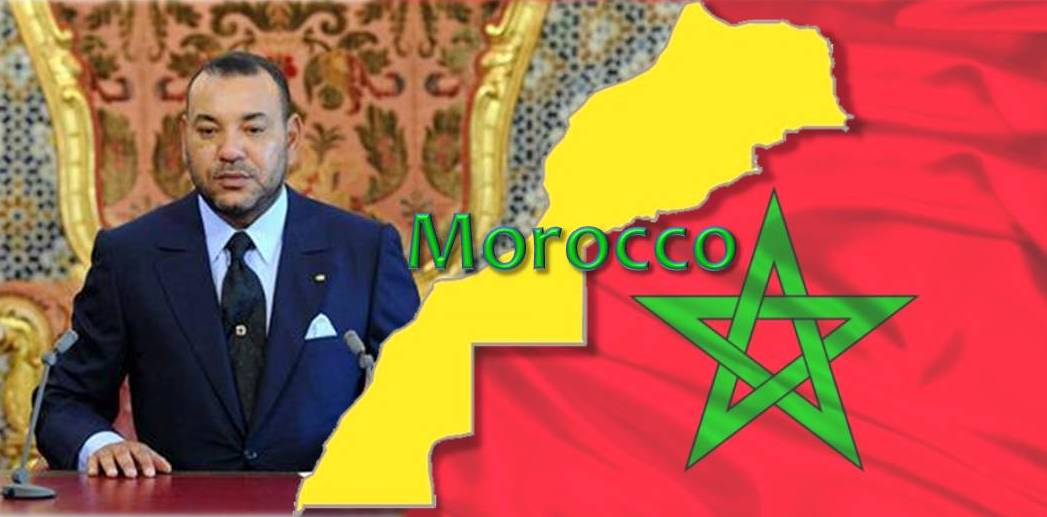 Pakistan greets Government of Morocco on National Day