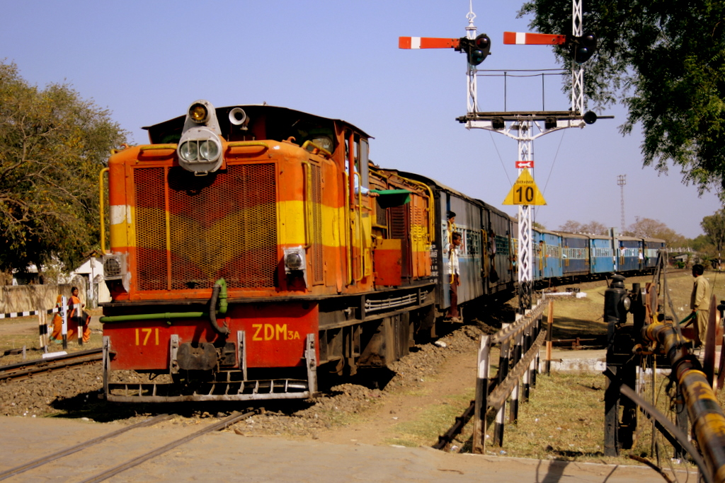 Myanmar to move Railway Head Quarter into a hotel