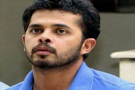Spot-fixing scandal ends the innings of Sreesanth, sanctioned life ban