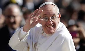 Church must be open to homosexuality, abortions, and contraception - Pope Franci
