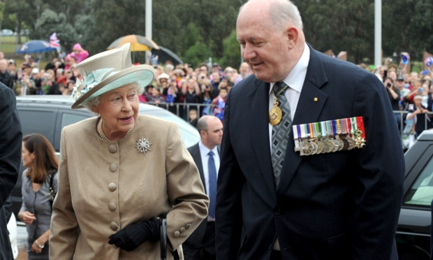CONGRATULATIONS TO GENERAL COSGROVE ON HIS APPOINTMENT AS THE NEXT GOVERNOR-GENE