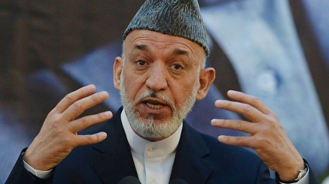 Afghan President criticised timing of Hakimullah Mehsud's killing