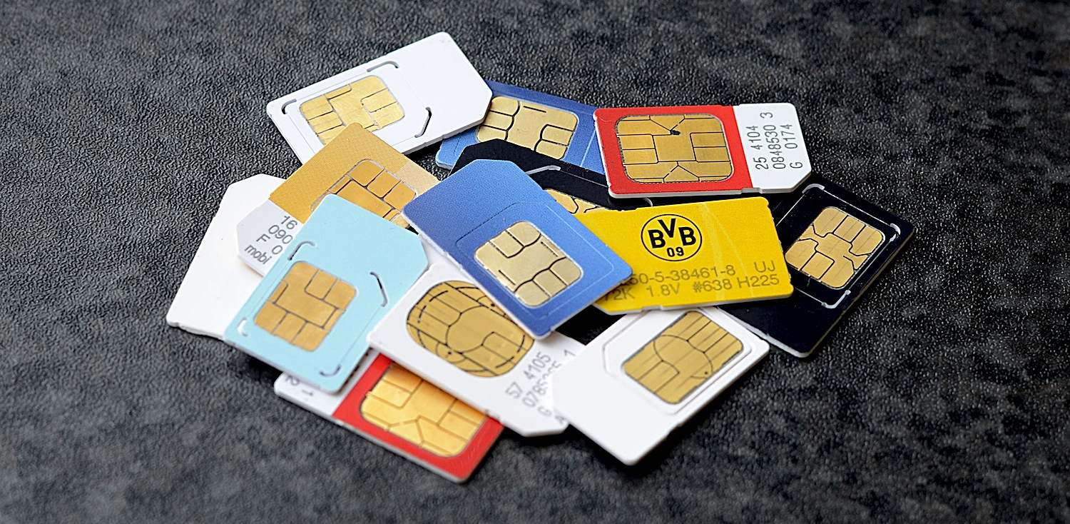 Greek engineer designed SIM card specially for Muslims