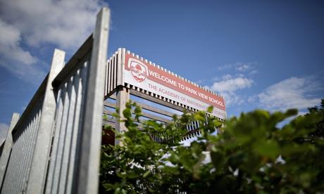 Fears of Islamophobia gave activists free rein in Birmingham schools