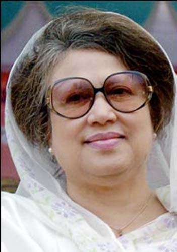 Khaleda Zia would be tried for terrorism in Bangladesh: PM says
